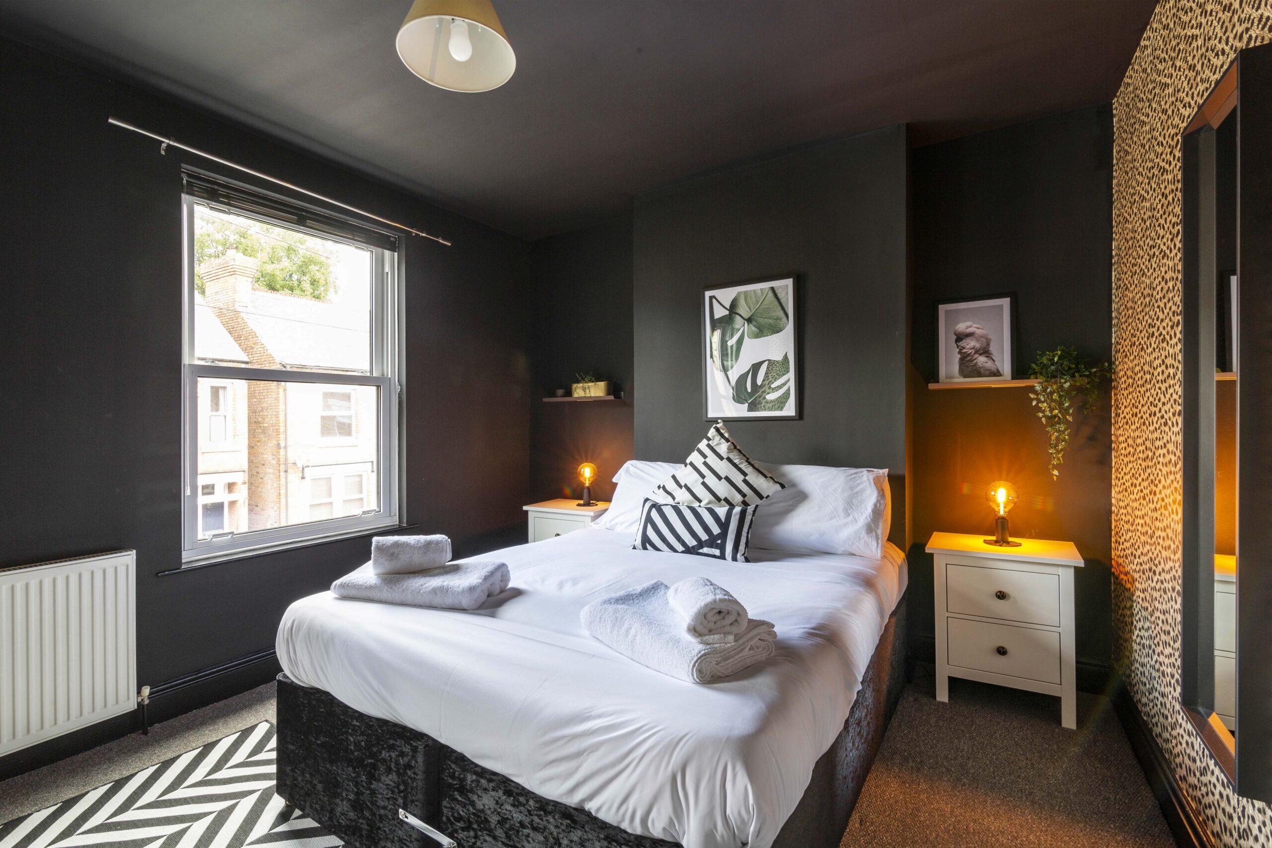 Trent Bridge Luxury Home